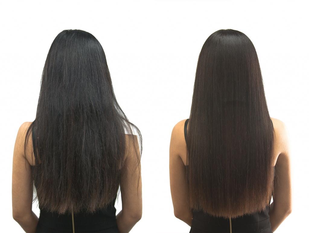 счастье для волос lebel инструкция отзывы